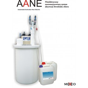 AANE generator ClO2